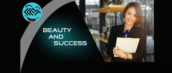 Beauty and success